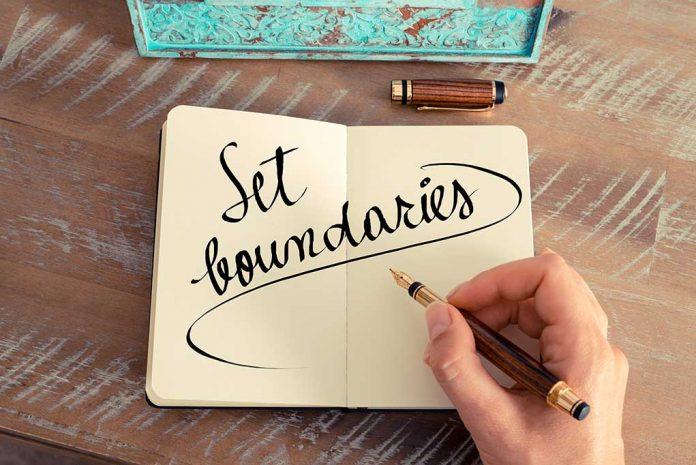 Boundaries or Walls?